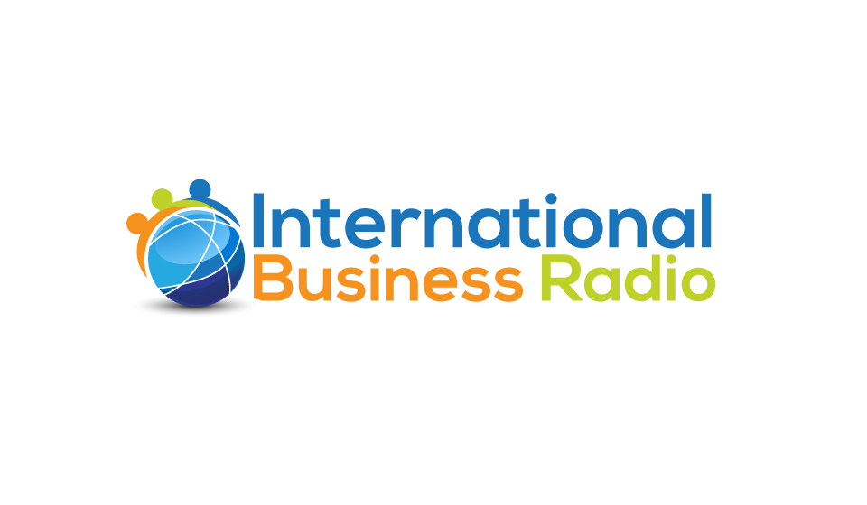 International Business Radio Logo
