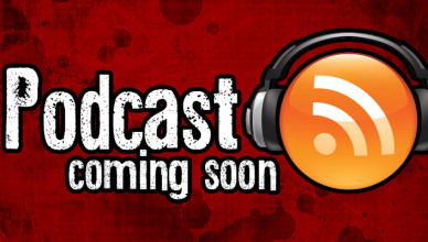 Coming Soon - Podcast