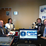 Buckhead Business Show, The Inaugural Episode!