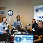 Business Authority Radio Episode 030