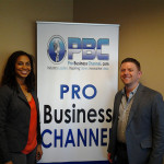 Buckhead Business Show Episode 012