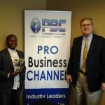 Georgia Business Radio Episode 032