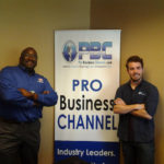 Buckhead Business Show Episode 016