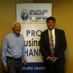 Jamaican and Indian Business Experts