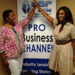 Georgia Business Radio – Women on the Move Balancing Work and Family