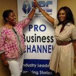 Georgia Business Radio – Women on the Move Balancing Work and Family
