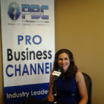 Georgia Business Radio – Beyond Glass Ceiling, Woman CEO Breaks Down Steel Barriers