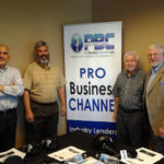 Buckhead Business Show – Entrepreneurial Development, Community Currency and Financial Education