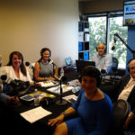 Buckhead Business Show – New Art Gallery, Food Bank and Media Moguls