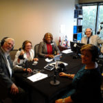 Buckhead Business Show – Cornerstones of Training, Crowd Funding and Investing