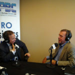 Capital Club Radio Interviews Tim Bauer, President of insideARM