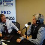 Capital Club Radio – Tom Fricke Talks about Balanced Leadership, Decision Making and Execution