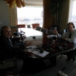 Capital Club Radio – Special Episode Interview with Bob Morris from the 2017 DBA International Conference