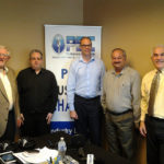 Buckhead Business Show – Training, Staffing, Public vs Private Cloud and Paid Search Marketing