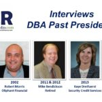 Capital Club Radio – Back to the Future: Past Debt Buyer Association (DBA) Presidents discuss history and future of DBA
