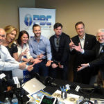 Buckhead Business Show – Lets talk Real Estate, Health, Interns and Publishing
