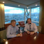 Capital Club Radio – Special Episode Interview with Lou DiPalma from the 2017 DBA International Conference
