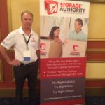 Franchise Business Radio – Interview with Marc Goodin, President of Storage Authority Franchising