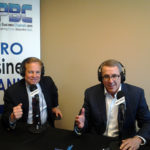 Capital Club Radio – Interview with Reid Simpson Corporate Turnaround Specialist