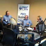 Franchise Business Radio – Interview with Social Joey and Shoney's Restaurants