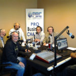 Buckhead Business Show – Entreholic, Cold Call Reluctance and Business Development
