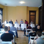 United States Bartender's Guild, Atlanta Chapter Speakers Panel Event