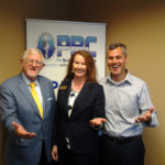 Buckhead Business Show – Joe Koufman, AgencySparks Founder and Amy Glass, Realtor