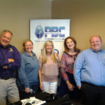 Franchise Business Radio – Public Relations, Marketing, Creative Services and Discovery Point Child Development Centers
