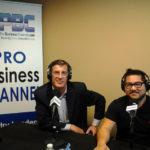 Ruben Aceves with Casa Herradura Interviewed on Bar Talk Radio