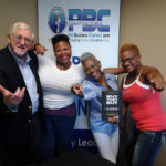 B.A.N.K. Code, Sales Communication and Relationship Coaching on Buckhead Business Show