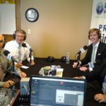 Jake Evans with Thompson Hine and Dan Ricks with Bright Water Consulting on Georgia Business Radio