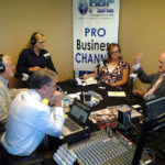 Aubrey Daniels International, Building Sales Pipelines and Big Social Marketing on Buckhead Business Show
