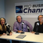 Victoria Murray with OpenWorks and Jack Monson with Qiigo Franchise Business Radio