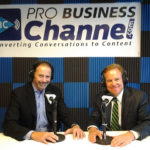 Robert Cross Chairman of Revenue Analytics on Capital Club Radio