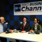 Modern Brand Building Through Content Creation and Editing, plus Skin Health and Entrepreneurship on the Buckhead Business Show