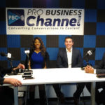 LED Lighting by greencents, TED Speaker with ThinkSTEM Technologies and 10 Mind-Shift Principles on the Buckhead Business Show
