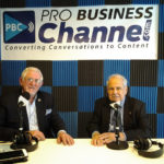 Former Atlanta Mayor Sam Massell Interview on the Buckhead Business Show