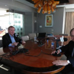 Tom Simonson: Reviving Bill Bartmann's Dream and Transforming CFS into Merit Financial on Capital Club Radio