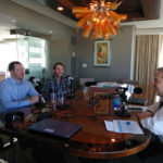 Chris Chenoweth and John Sanders With CDYNE and CKS A Tale of Two Companies on Capital Club Radio