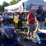 LIVE from Caffeine and Octane on Driving Business Faster