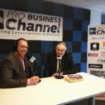 Communicating Story as a Business Leader and Professional withDr. Gene Griessmanon the Rich Hart Show
