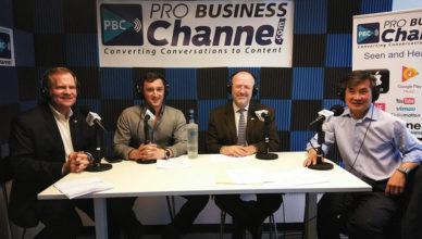 International Business Radio Archives Pro Business Channel