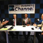 Ashley Bell SBA Region IV Administrator and Dr. Bruce Berger Innovation and Entrepreneurial Development on Georgia Business Radio