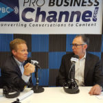 From Healthcare to Auto and Lessons Learned as a Professional EntrepreneurLarry Pearson Interviewon Capital Club Radio