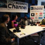 Blockchain Strategy Bootcamp and Georgia Drug Card on Georgia Business Radio