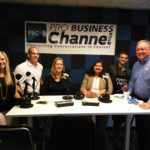 Shipe Dosik Law Legal Services and Pinot's Palette Paint and Sip on Franchise Business Radio