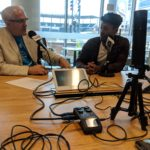 Hakeem Isaac CoFounder of unboXt on CoFounders Podcast