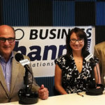 Business Impact on Distracted Driving and #AtlantaKindness on Georgia Business Radio