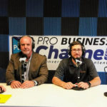 Poke Burri, Office Evolution and DCV Franchise Group Interview on Franchise Business Radio