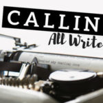Seeking Atlanta Authors to be Interviewed for a NEW Podcast!